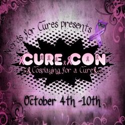 Cure-Con 2015