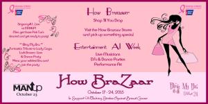 How Brazaar - Oct 17 - 24 2015 --
