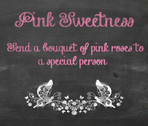 pink sweetness infocropped