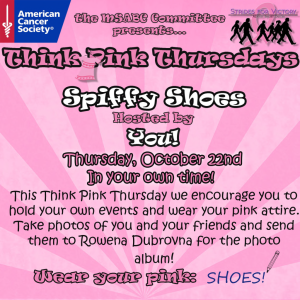 TPT October 22nd SHOES