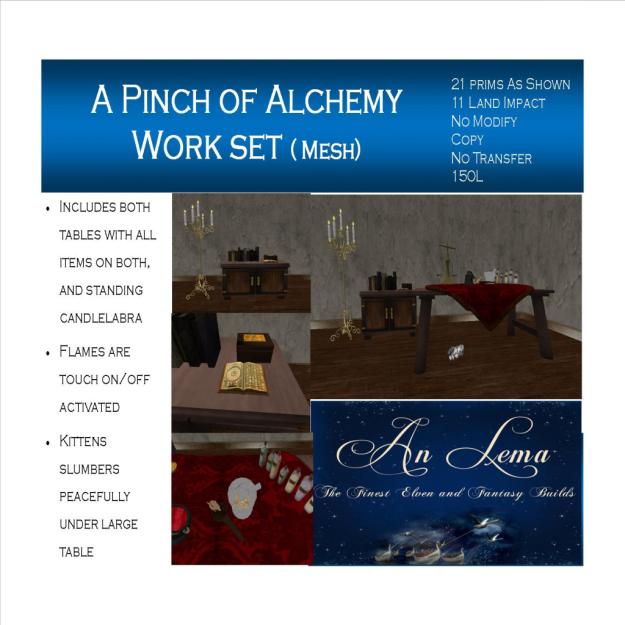 a-pinch-of-alchemy-work-set